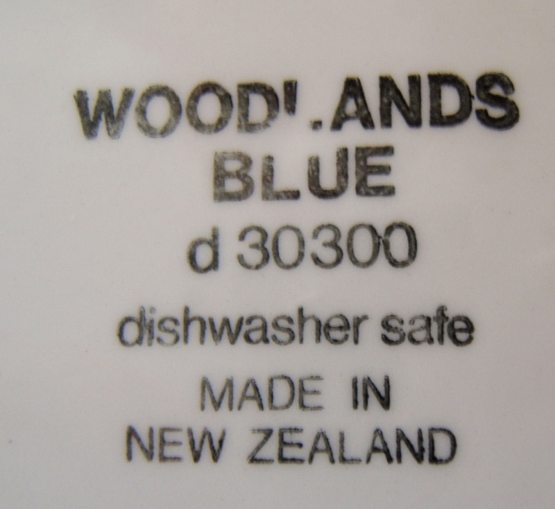 Woodlands Blue d30300 Woodls10