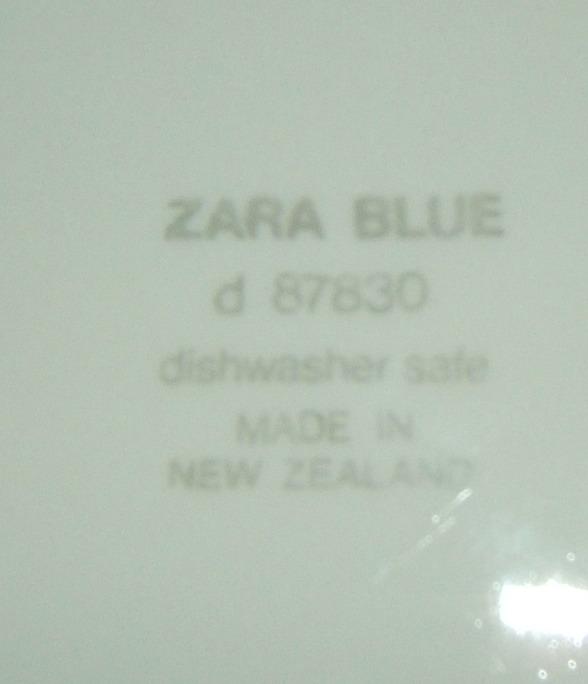Zara Blue d87830 Zara_b10
