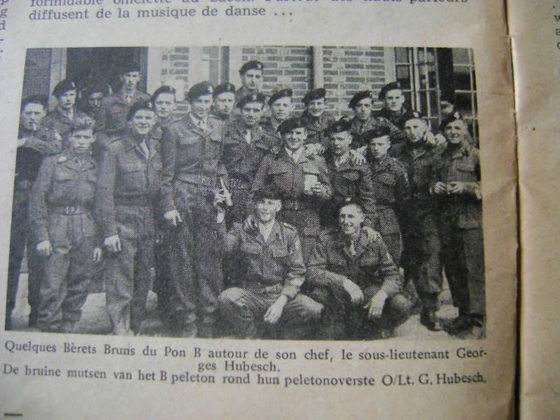 La battaillon Belgo-Luxembourgeoise en Corée Dsc02141