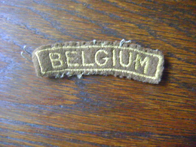 La battaillon Belgo-Luxembourgeoise en Corée Dsc02880