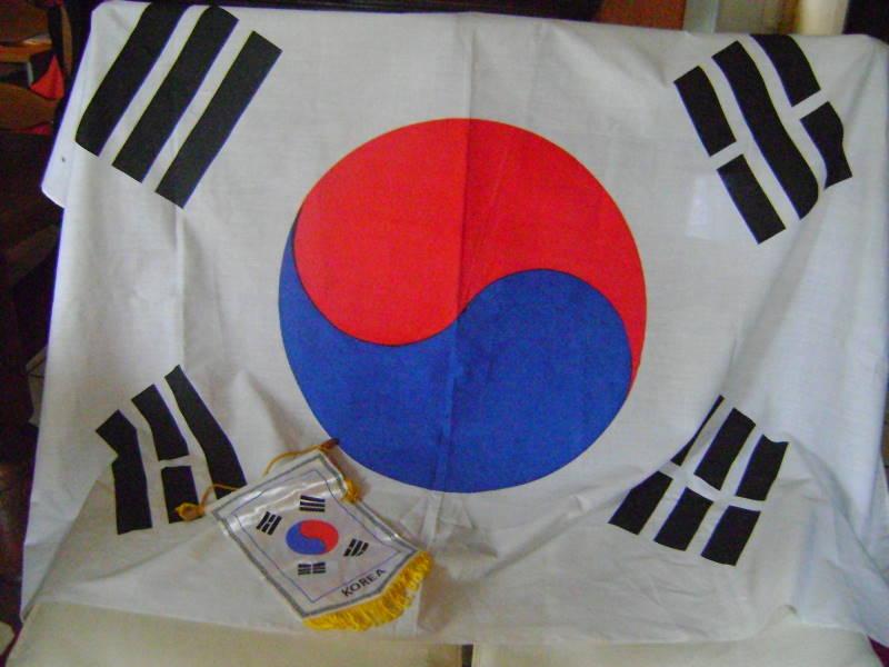 La battaillon Belgo-Luxembourgeoise en Corée Dsc02891