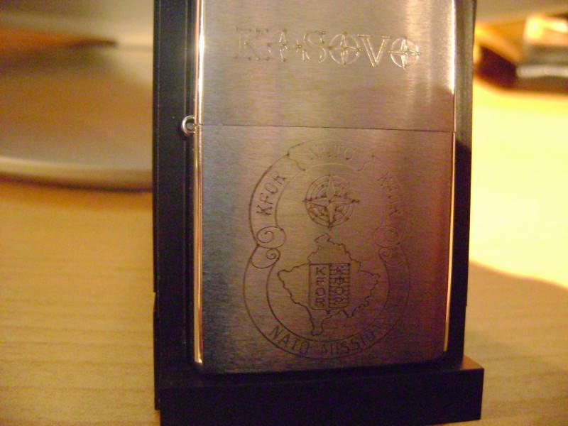 Souvenir de la KFOR Dsc02925