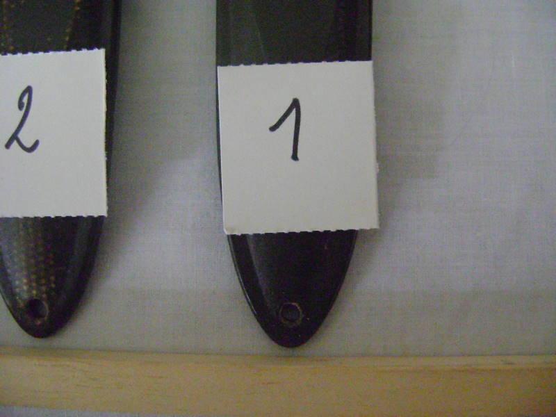 PETITE ETUDE SUR LES FOURREAUX U.S.M8 ET U.S.M8A1. Dsc03234