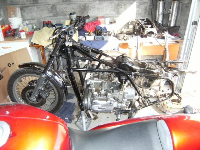 """GL 1000 """"péniche racer"""" - Page 3 Dscf8121"""