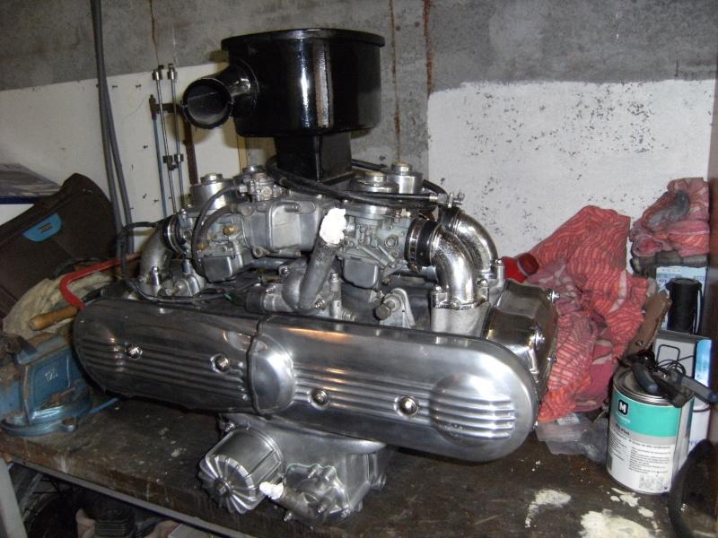 """GL 1000 """"péniche racer"""" - Page 6 Dscf9012"""