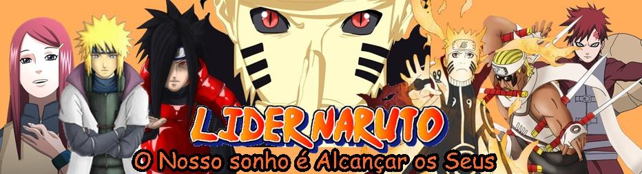 Lider Naruto
