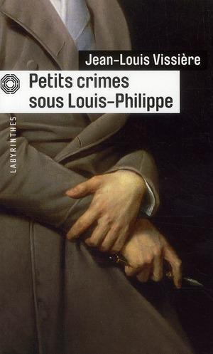 Petits crimes sous Louis-Philippe 30503510