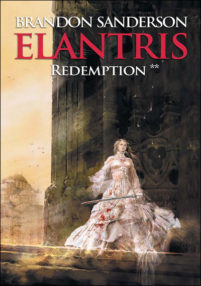 Elantris, Tome 2 : Rédemption 97827010