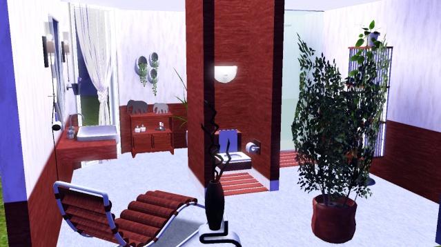 déco - Atelier déco Sims 3  Screen16