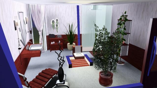 déco - Atelier déco Sims 3  Screen17