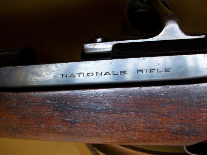Carabine Scolaire Look Berthier Nation12