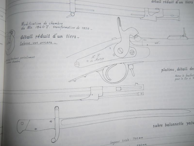 fusil de la commission de Vincennes. Xxxxxx11