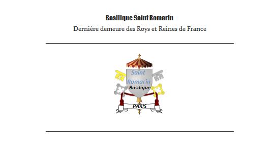 Basilique St Romarin - Présentation -  Texte_10