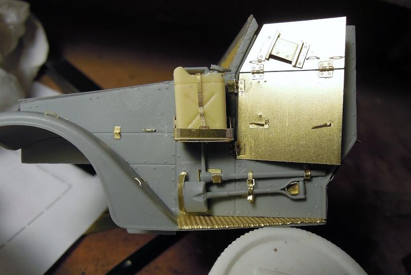 M3A1 Half-Track Dragon 1/35 Dscn1837