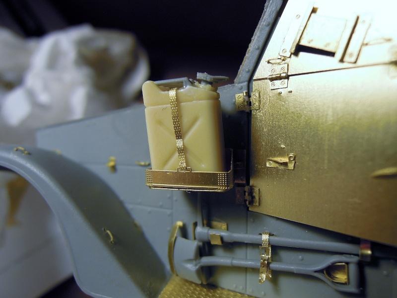 M3A1 Half-Track Dragon 1/35 Dscn1838