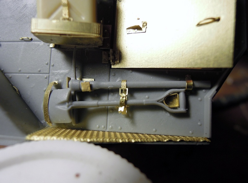 M3A1 Half-Track Dragon 1/35 Dscn1840