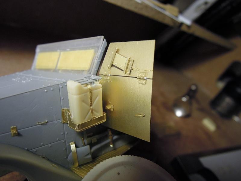 M3A1 Half-Track Dragon 1/35 Dscn1842