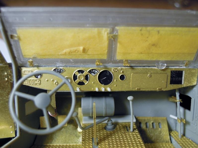M3A1 Half-Track Dragon 1/35 Dscn1845
