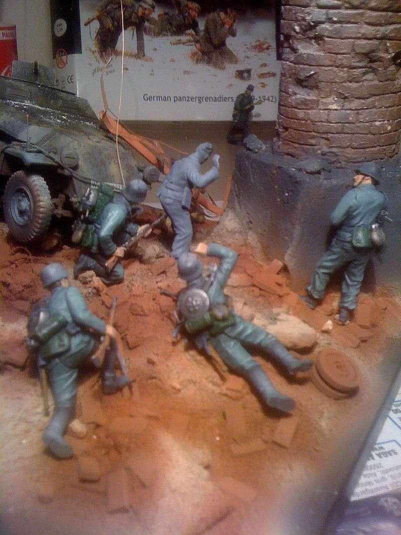 diorama stalingrad 1942 NOUVELLES PHOTOS!!!!!! Img_0721