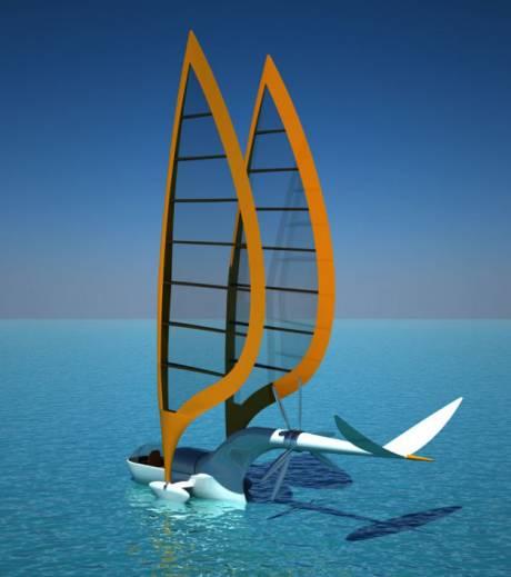FMV Five Seas Race  - Page 2 Captur80