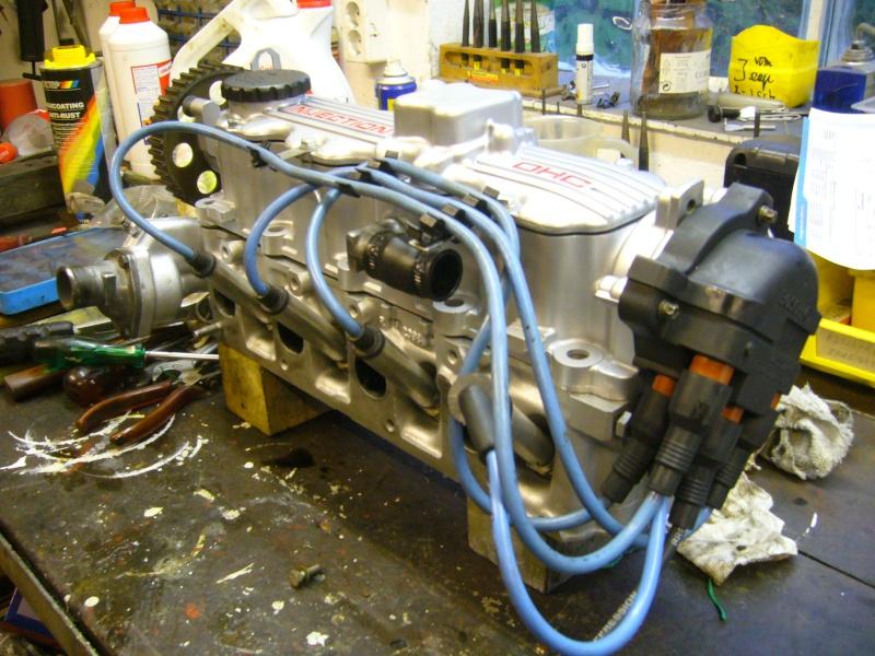 Corsa b Umbau  auf c20ne Astra_25