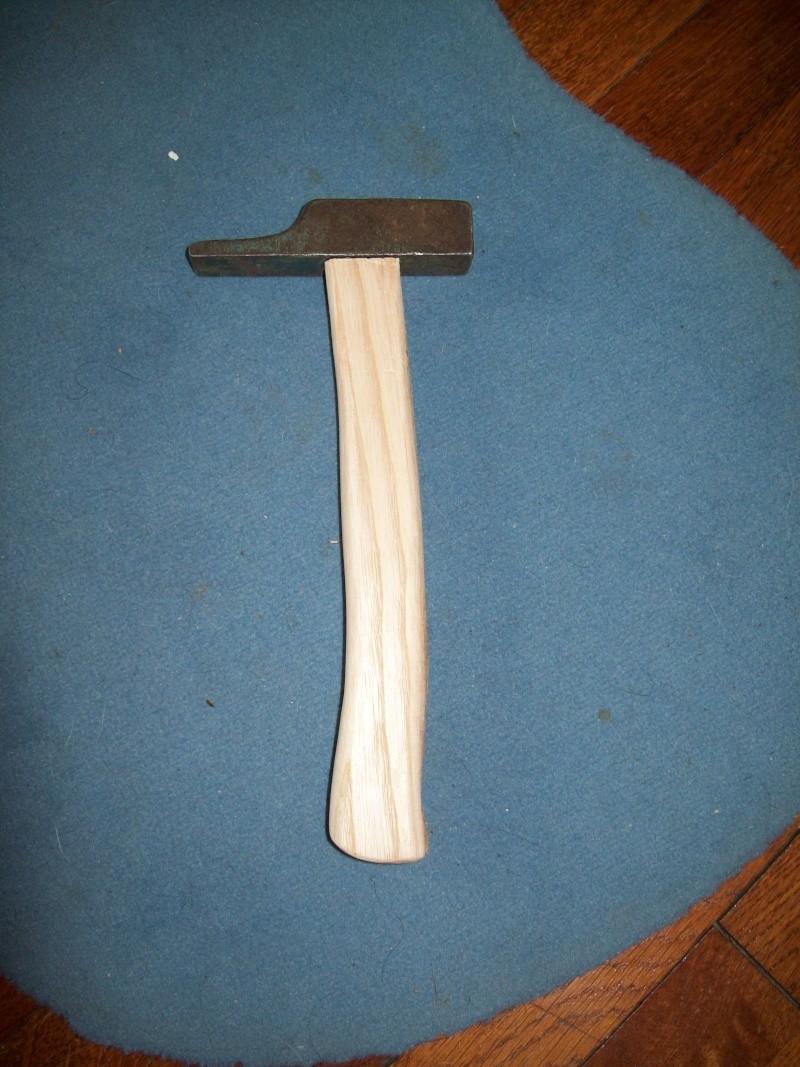 [fabrication] manche de marteaux et de hache ...  - Page 2 122_0310