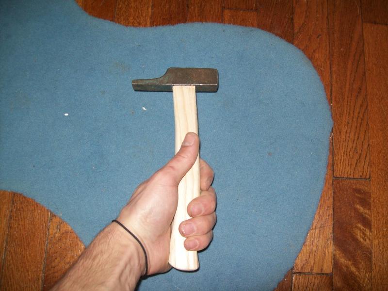 [fabrication] manche de marteaux et de hache ...  - Page 2 122_0311