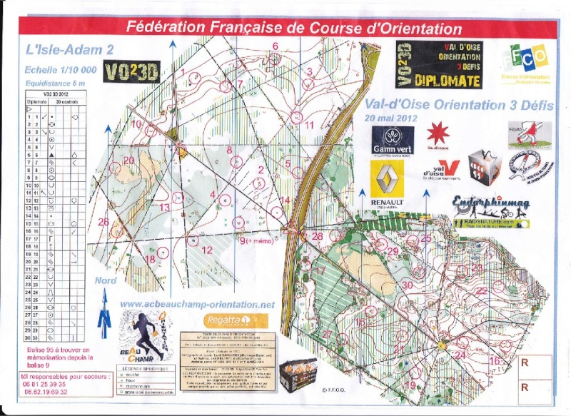 20 mai course d'orientation  Image212