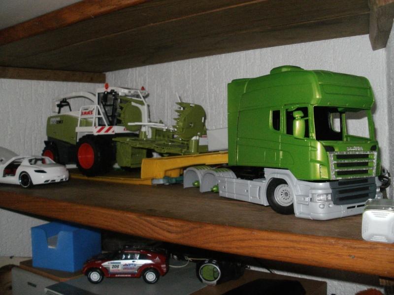 mon premier camion:un scania longline - Page 2 P8250312