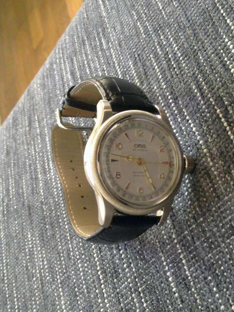Besoin de conseil pour achat d'une montre automatique max 500E/600E 00410