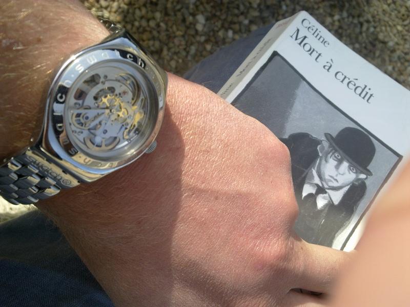 Demande de conseil pour achat d'une montre 28052014