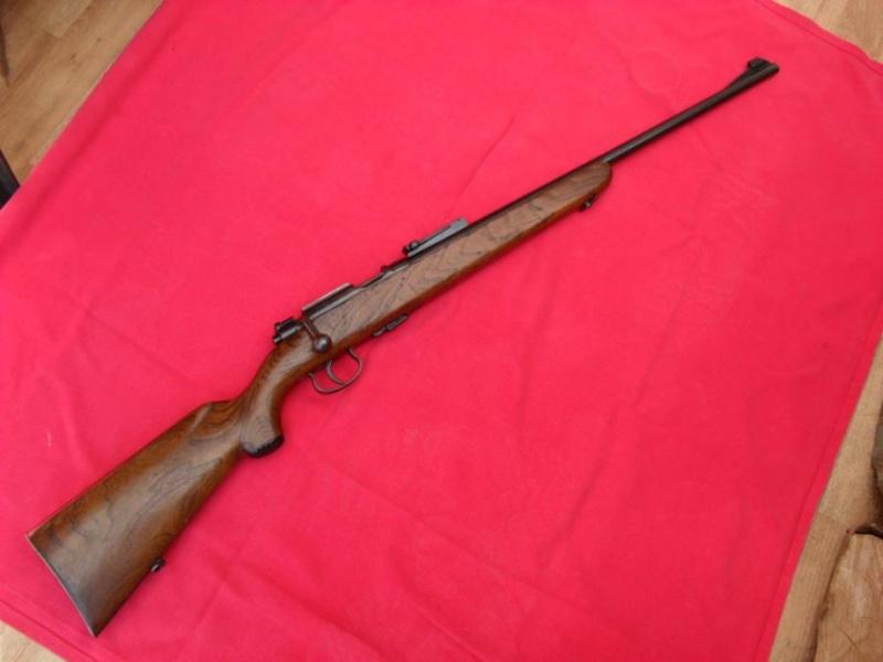 Mauser MAS 45 M111