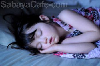 سر النوم على الجنب الايمن  Image110