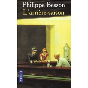 [Besson, Philippe] L'arrière-saison 41t1nd10
