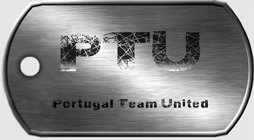Portugal United - BF4