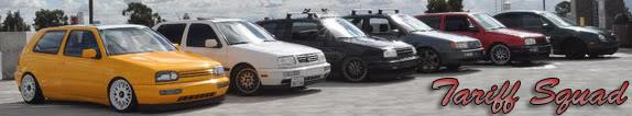 Tariff Squad