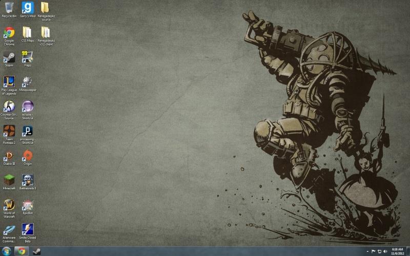 Your desktop... 6? Untitl14