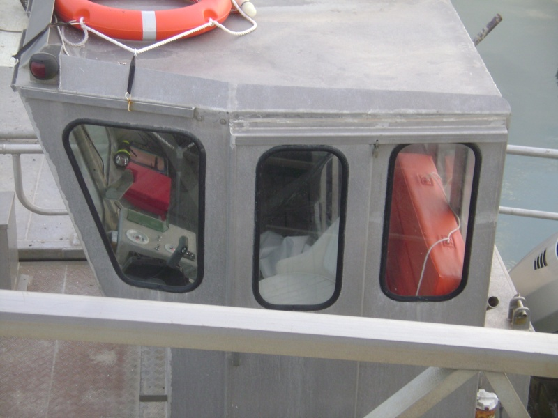Barge , Chaland , Plate , Ponton et Lasse ostréicole. Dsc06837