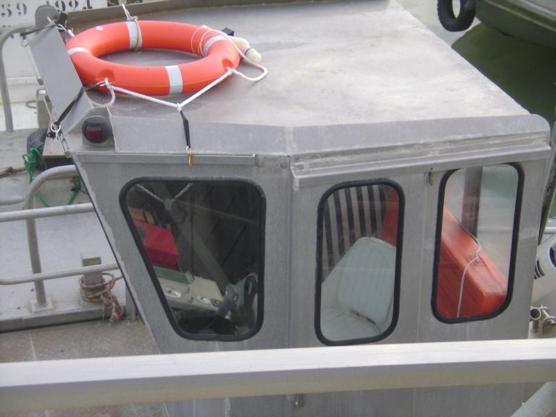 Barge , Chaland , Plate , Ponton et Lasse ostréicole. Dsc06838