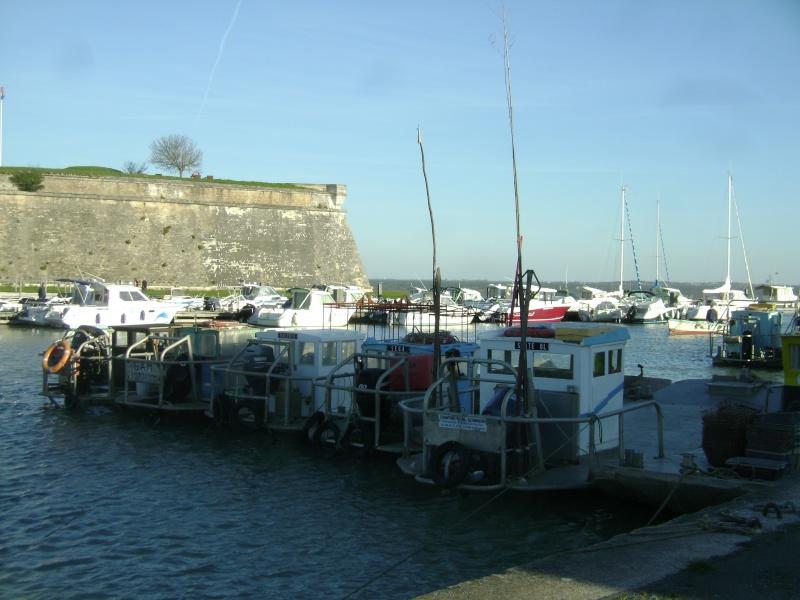 Barge , Chaland , Plate , Ponton et Lasse ostréicole. Dsc06865