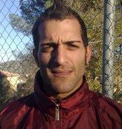 1° turno C. I. ritorno: Sancataldese - Atl. Campofranco 1-3 11122010