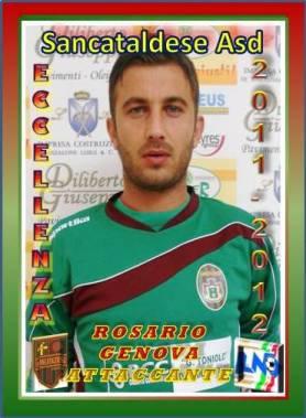 Campionato 18° Giornata: Sancataldese - Ribera 1-1 Abgeno13