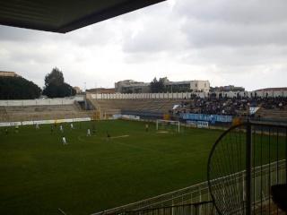 Campionato 27° Giornata: Akragas - Sancataldese 1-1 Akrasa10