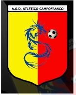 1° turno C. I. andata: Atl. Campofranco - Sancataldese 0-3  Campof11