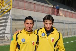 Campionato 23° Giornata: Atl Campofranco - Sancataldese 2-1 Di-leo10