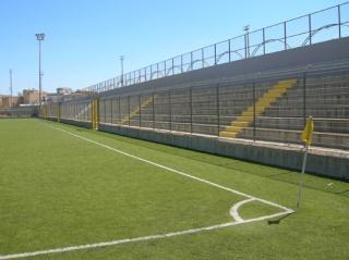 Campionato 29° Giornata: Mazara - Sancataldese 2-1 Gradin10
