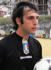 Campionato 21° Giornata:Folgore selinunte - Sancataldese 1-1 Ignazi10