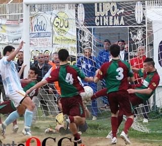 Campionato 27° Giornata: Akragas - Sancataldese 1-1 Img_7410