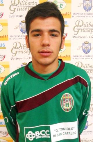 Campionato 3°giornata: Ribera - Sancataldese 1-0 Mangia11