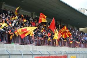 Campionato 23° Giornata: Atl Campofranco - Sancataldese 2-1 Tifosi10